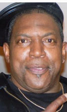 Harold Dean Jackson – 1962-2019