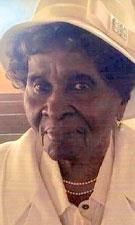 Jeannie Horne – 1924-2019