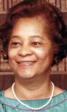 Deborah Martin – 1933-2019