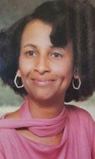 Sharon Merritt Newman – 1945-2019