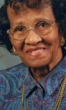 Mavis C. Posey – 1921-2019