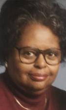 Ruth Helen Cole Johnson – 1929-2019