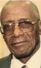 James Martin, Jr. – 1926-2020