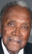 Dr. Roosevelt Brown – 1933-2020