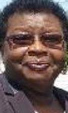 Ruthie Mae Cobb – 1950-2020
