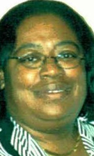 Sharon Pettis Hampton – 1962-2020