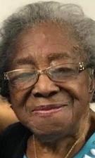Edna Collier Gibson – 1919-2020
