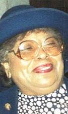 Erma Lee Beckley – 1936-2020