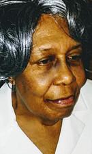 Gloria J. Henderson – 1948-2020