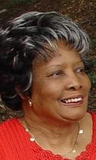 Willie Mae Gulledge Williams – 1937-2020