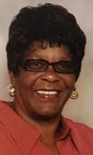 Dorothy J. Henderson – 1947-2020