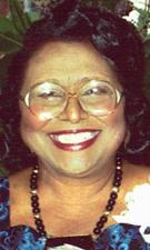 Eliza Jane Burnett Dodson Ashley – 1917-2020
