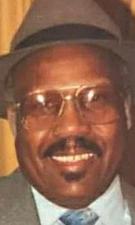 James Adams, Sr. – 1936-2020
