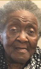 Loretta Mabel Whitmore Jennings – 1918-2021