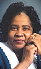 Minnie Jean Berry – 1942-2021