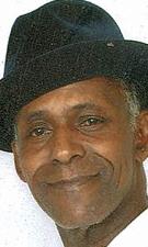 James Hinton, Sr. 1948-2021