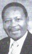 Peter Gaston Faison – 1924-2021