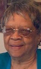 Bernice McJimpson – 1927-2021