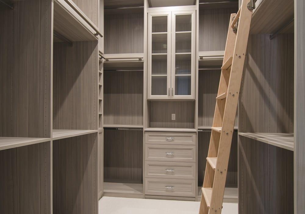 Master Closet21 Ruffino Custom Closets