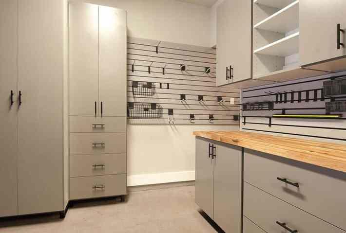 Closets Made Custom