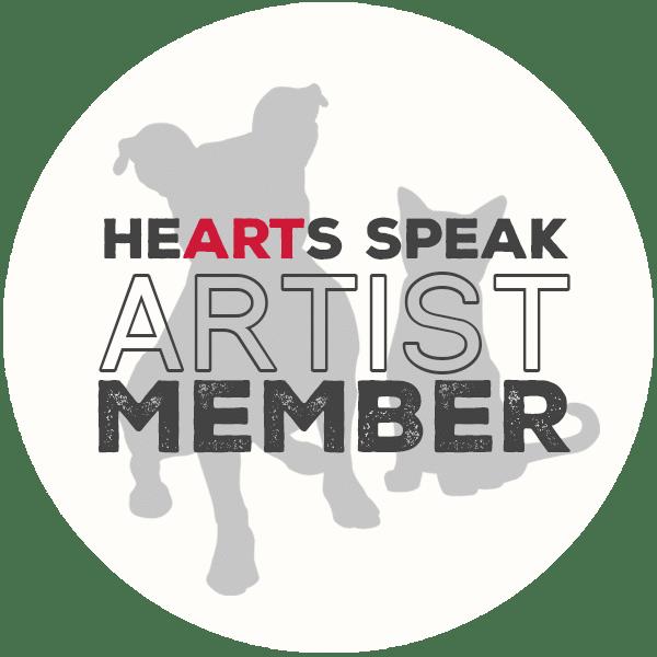 HeARTs Speak Artist Member