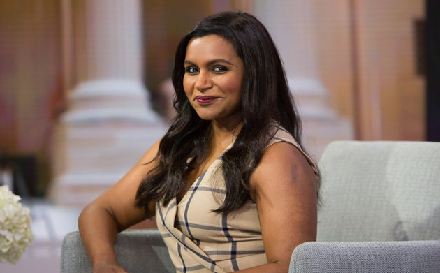 Mindy Kaling Gets Real About Tidying Up With Marie Kondo – HuffPost