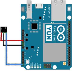 A1301 conectado a Arduino
