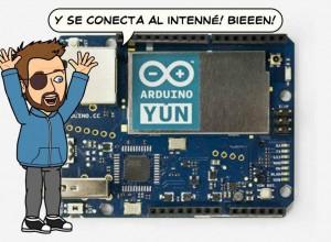 Arduino Yún Review