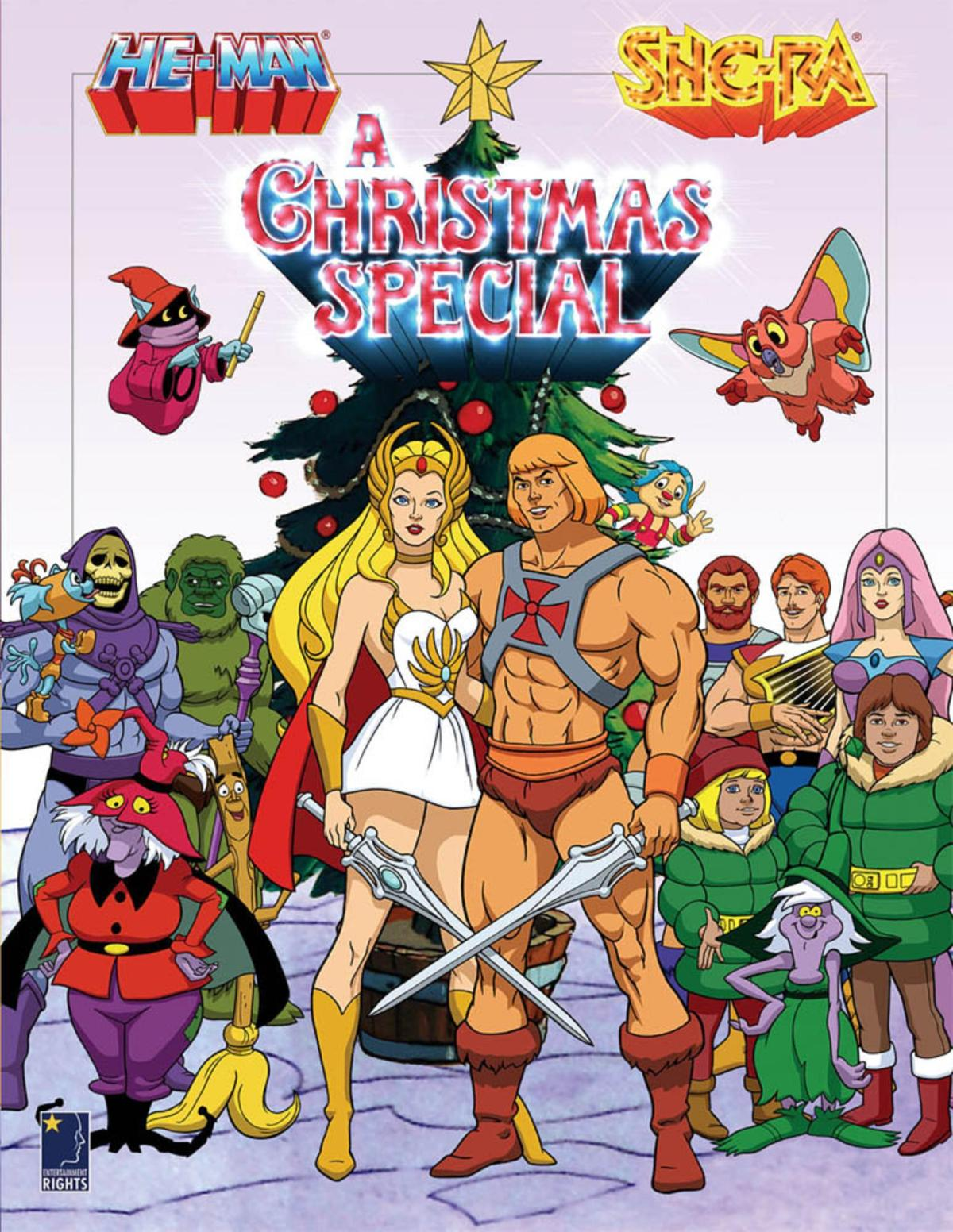 The Rufus Project Irredeemable Christmas Special – 2016 edition