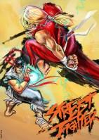 Ryu VS Ken_edited-1