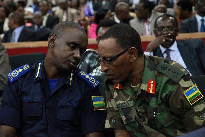 Uyu mu Padiri Alphonse Kabera nawe DMI ya Kagame iramwishe da!