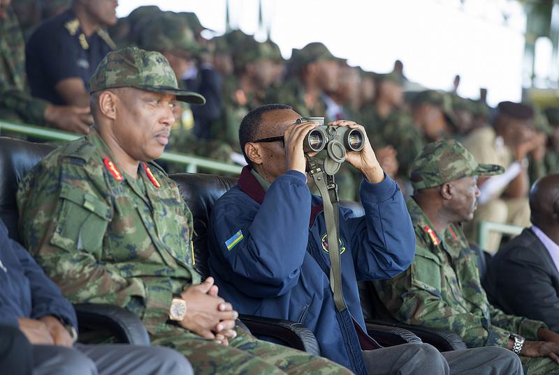Nyuma yo kubona ko gutera abanyarwanda za Gerenade twabivumbuye, Kagame n'agatsiko ke barashaka kurimbura imbaga y'abanyarwanda bitwaje ibitero balinga bya Al Shabab!