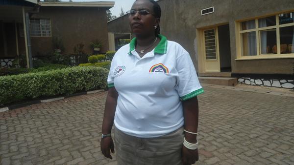Rwanda: Umugambanyi Mukabunani nawe  ngo  agiye  gutanga  ikirego  gishinja Diane Rwigara