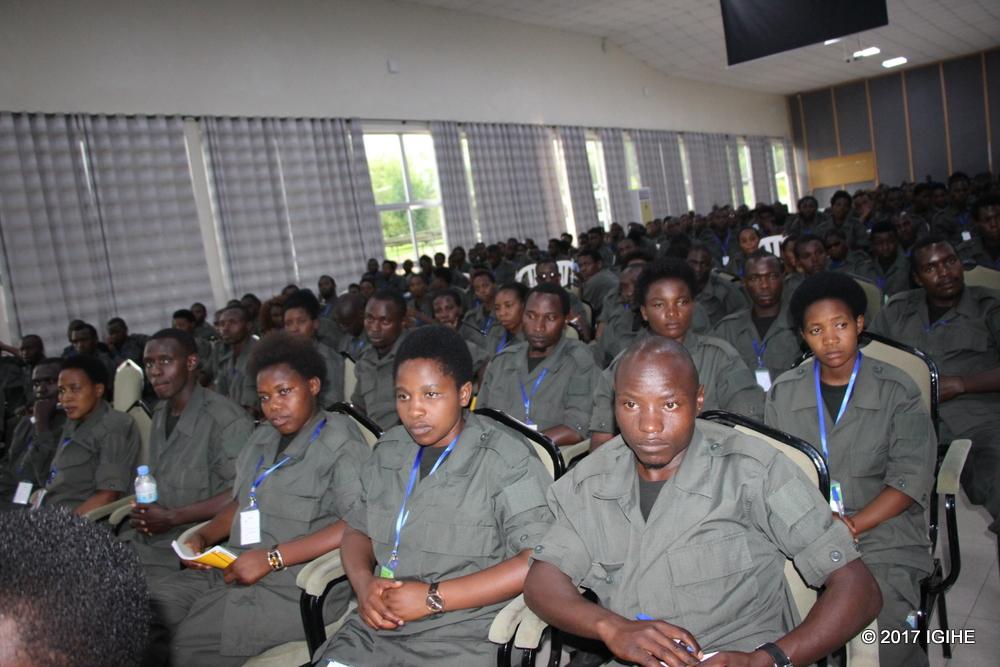 Rwanda: Rubyiruko ni mukanguke!