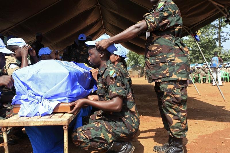 Kuki ADF igize ingufu zidasanzwe nyuma yaho u Rwanda rutangiye gushotora Uganda mu binyamakuru?