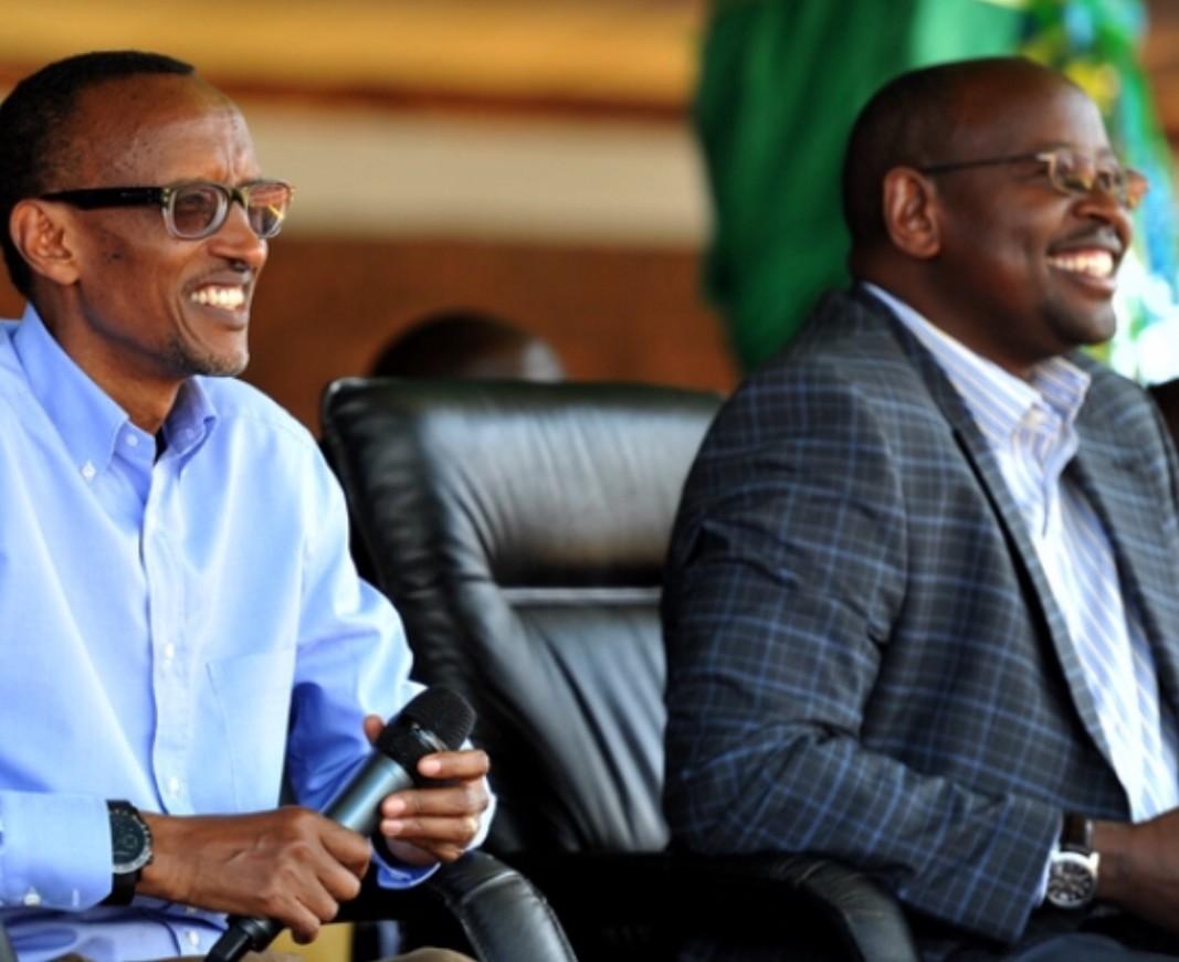 Ese ikinamico rya Musoni na Kagame rigeze he? Ibi ntibiturangaze kuko niko Kagame akora iyo ashaka kuyobya uburari