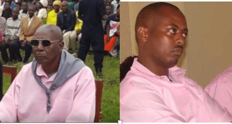 Itakinika rya Kagame mu rubanza rwa Kizito na Munyakazi ngo arebe ko abongereza bamuha abo ashaka!