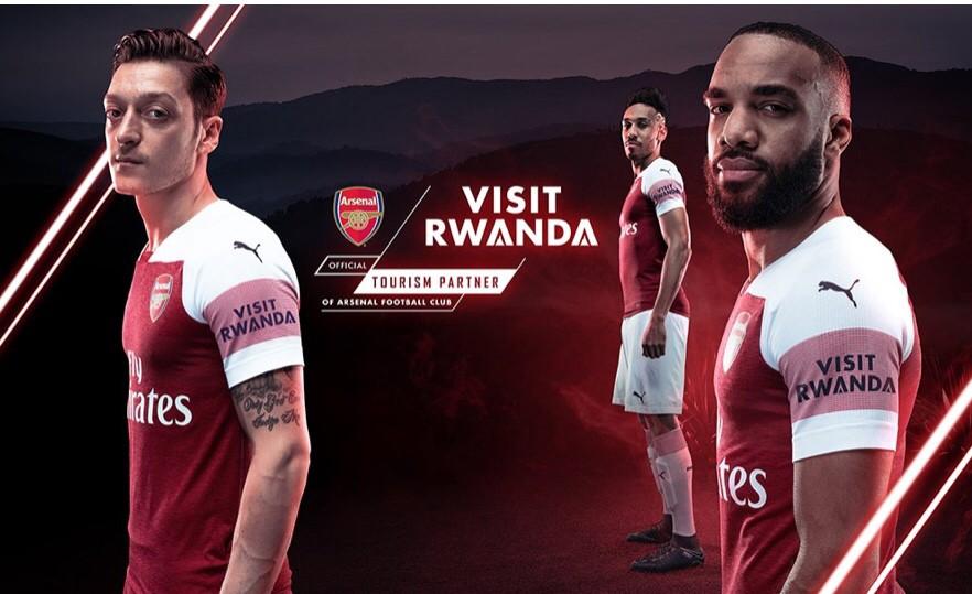 Ese Arsenal hari icyo izamarira amahoteli n'indege (RwandAir) bya Kagame bigiye kumuhombana?