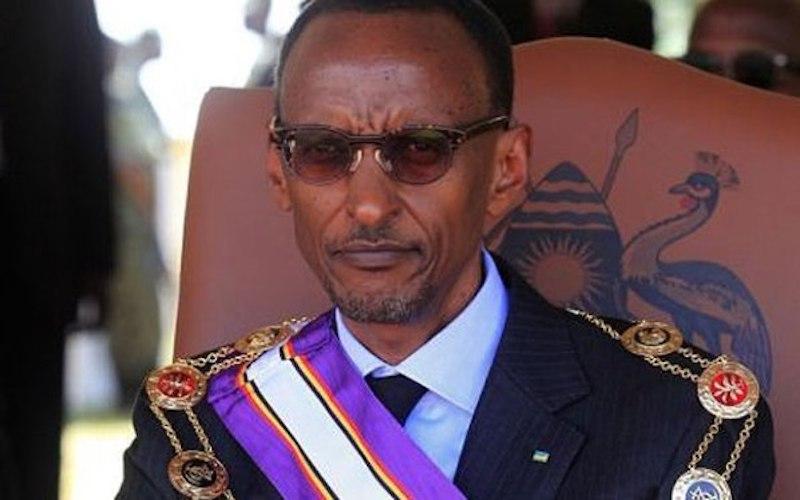Inzira y'amahoro yaranze none FLN yo yahisemo inzira ya Revolition y'abaturage izigaranzura umyagitugu Kagame