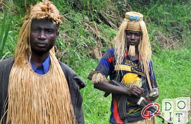 Abicanyi ba Kagame bihishe mu nyeshyamba zirwanya u Burundi bifatanyije naba Mai Mai bateye Abanyamurenge baratwika baranasahura!