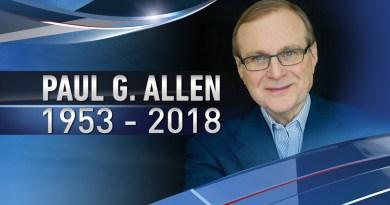 Paul Allen, umwe mubashinze Microsoft, yitabye imana
