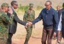 Gen Kabarebe ari mubirukanwe muri leta nshya Kagame amaze kuvugurura