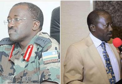 Rwanda: Gen Charles Muhire ari mu bihe bikomeye