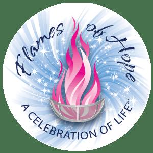 Flames Of Hope Logo