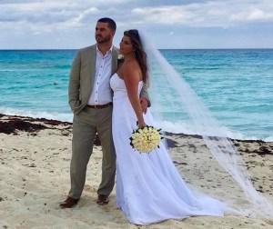 Jennifer Bove Kelly Wedding