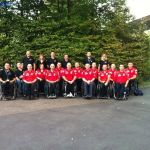 Polska liderem grupy B Mistrzostw Europy w Rugby na Wózkach !!!