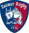 logo saumur rugby