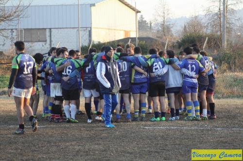 10 - IV Circolo/Ariano vs Napoli/Afragola