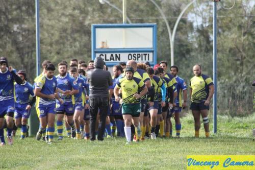 6 - Rugby Clan SMCV vs IV Circolo/Ariano