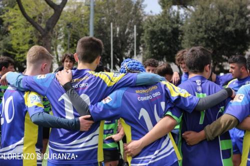 Napoli/Afragola vs IV Circolo U16
